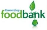Big Help Project incl. Knowsley Foodbank